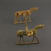 A Luristan Bronze Horse Bit