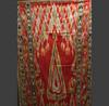 Persian Silk Ikat