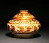 Safavid Luster Decorated Vase, 17th century AD