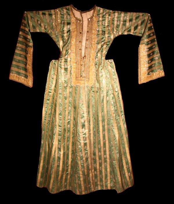 Persian Brocade Waistcoat